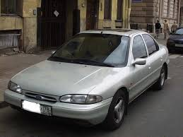 1994 ford mondeo for sale 1800cc gasoline ff manual for sale