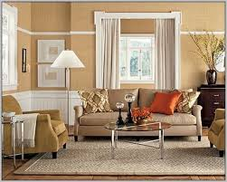 living room paint color ideas with tan furniture blue and tan