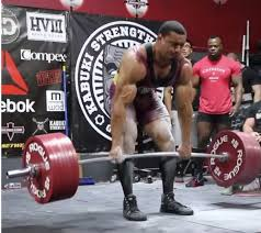 Bench Press Records By Weight Class Watch Larry Williams Crush The Powerlifting Total Record At 242