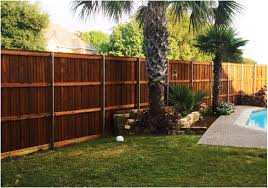 backyards innovative bamboo fence design can also be a perfect