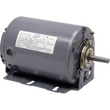 leeson fan and blower electric motor u2014 1 2 hp 1725 rpm 115 volts