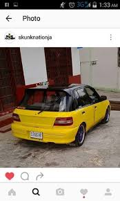 toyota starlet toyota starlet for sale in saint ann jamaica for 310 000 cars