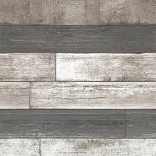 brewster 2686 20198 dustin grey wood wallpaper amazon com