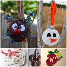 breathtaking snowman ornament for your