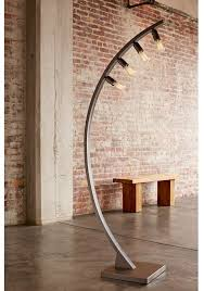 Edison Floor L Franklin Iron Works Arcos Bronze Arch Floor L