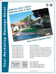 free real estate flyer templates free real estate flyer and postcard templates real estate flyers