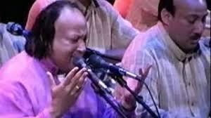 download free mp3 qawwali nusrat fateh ali khan dil ka sauda hua chandni raat mein ustad nusrat fateh ali khan