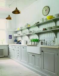 open wood shelves in kitchen natural glass wine aluminium single