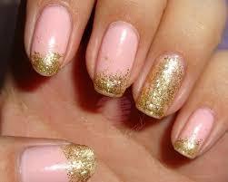 gold nail art image collections nail art designs
