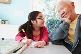 grandparents day writing paper writing letters to grandchildren decode this fun with codes and ciphers