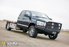 Dodge Ram Utility Truck - 2008 dodge ram 2500 anything goes photo u0026 image gallery