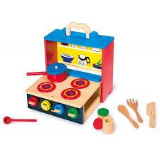valise cuisine enfant