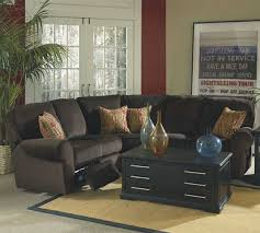 Lane Furniture Loveseat Megan Reclining Sectional 343 Sofas And Sectionals