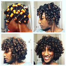 perm rods on medium natural hair 7 fantastic vacation ideas for natural hairstyles with perm rods