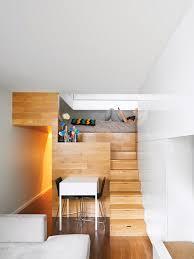 Modern Urban Green Loft Design Mosler Lofts Digsdigs by Loft Bedroom Home Design Health Support Us