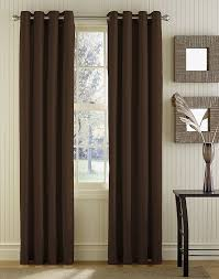 Long Drapery Panels Interior U0026 Architecture Attract Your Interior With Modern Curtain