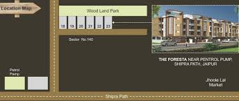 2467 sq ft 3 bhk 3t apartment for sale in aashish group the