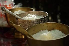 comment cuisiner le riz comment cuire du riz thaï