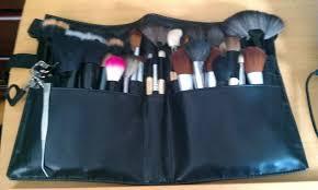 makeup artist belt makeup artist brush belt review makeup by steven bui