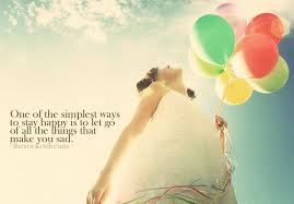 free happy simplest ways text inspiring picture
