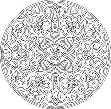 printable 39 coloring pages mandala 9122 free mandala