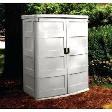 Plastic Outdoor Storage Cabinet Outdoor Storage Closet Outdoor Plastic Shed Wooden Outdoor Storage