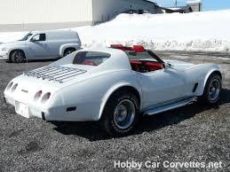 77 corvette l82 1977 white l82 4spd corvette stingray int corvettes classics