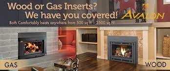 Converting A Wood Fireplace To Gas by Energy Savers Your Complete Fireplace Store Free In Home Estimates