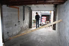 bedroom view converting a garage into a bedroom decor idea