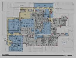 Health Center Floor Plan Health Care Cleveland Clinic Foundation Hillcrest Hospital