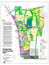 Home Zone Design Guidelines 2002 Carpenter Community Plan Town Of Cary