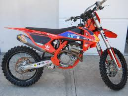 factory motocross bikes for sale 2016 ktm 250 sx f factory edition for sale in austin tx tj u0027s