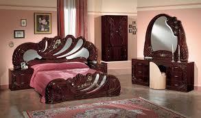 Bella Swan Bedroom Bella Italia Italian Classic Furniture Collection High Gloss