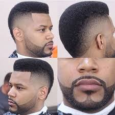black men haircuts with beards essential guide to black men haircuts and hairstyle trends