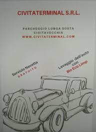 parcheggio auto porto civitavecchia civitaterminal civitaterminal