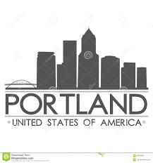 Portland City Flag Portland Stock Illustrations U2013 299 Portland Stock Illustrations