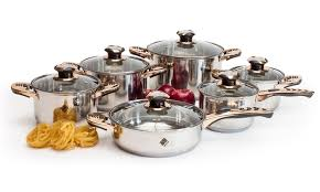 batterie cuisine professionnelle batterie cuisine professionnelle groupon shopping