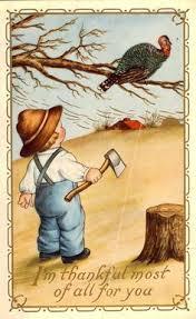 vintage thanksgiving postcard images plus free gratitude printable