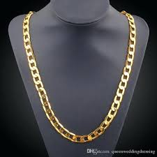 long mens necklace images Mens gold chains boffertecasaecucina club jpg