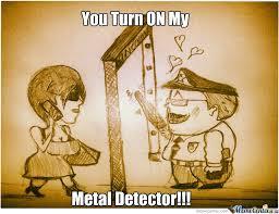 Metal Detector Meme - metal detector by hassan s saleem meme center
