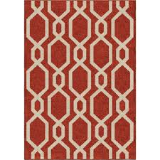 Red Area Rug by Orian Rugs Color Family Reds Goingrugs