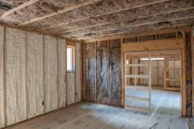 Spray Foam Insulation For Basement Walls by Spray Foam Insulation Installation Columbus Ohio Oh