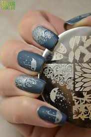35 best born pretty images on pinterest nail stamping stamping