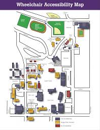 Miami Dade College North Campus Map by Whittier College Map My Blog