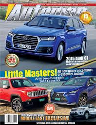 lexus uae ramadan timing automan 168 by automan magazine issuu