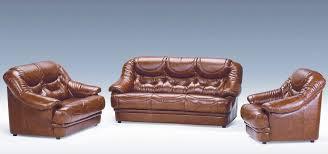 Burgundy Leather Sofa Malaga Italian Burgundy Leather Sofa Set