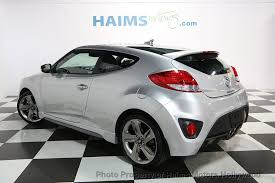 hyundai veloster 2015 price 2015 used hyundai veloster 3dr coupe automatic turbo at haims