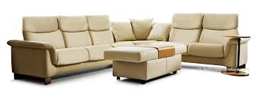 ekornes sectional sofa stressless paradise sectional high back large