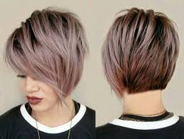how to grow out short stacked hair 25 things everyone growing out a pixie cut should know pixie cut