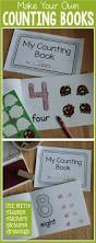 halloween books preschool counting 1 10 make your own number book for preschool and ece